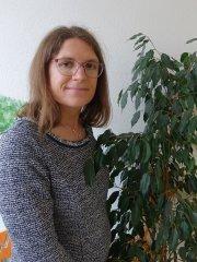 Katharina Kildau